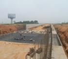 Bộ trưởng Bộ Xây dựng Trịnh Đình Dũng kiểm tra tiến độ thi công dự án cao tốc Nội Bài – Lào Cai