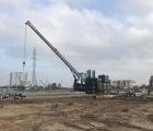 VICIN thi công ép cọc dự án AEON Hải Phòng – Cọc D600mm và D500mm